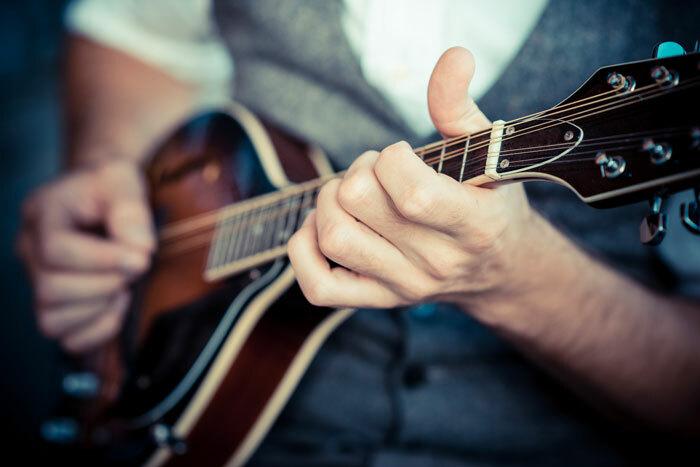 Mandolines et Guitares Cadence Mandolines et Guitares Cadence