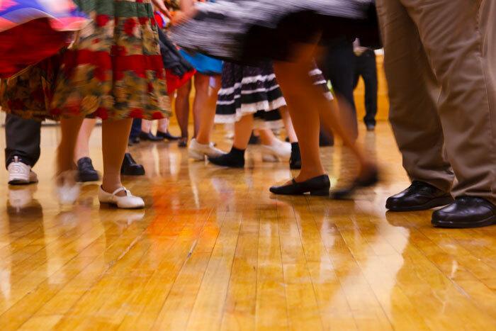 Souper danse