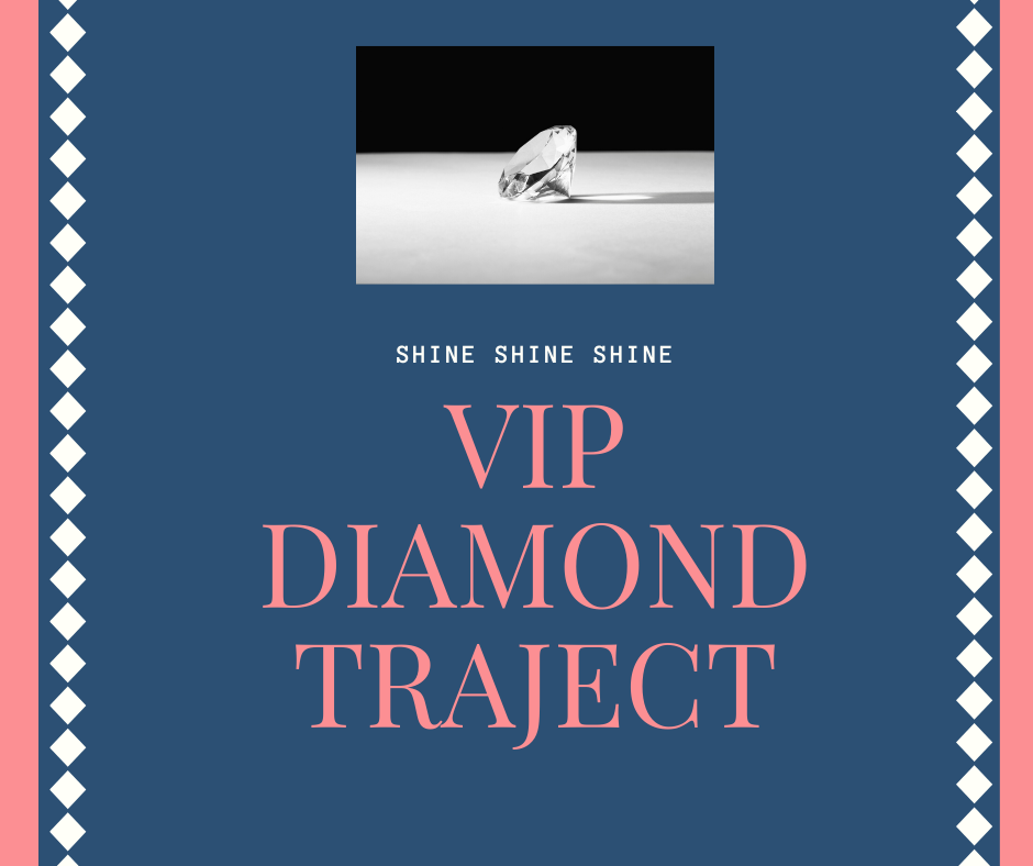 VIP Diamond Traject