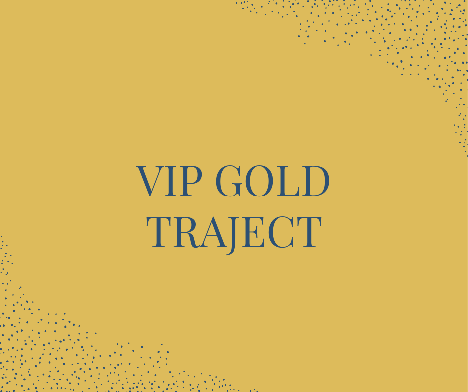 VIP Gold Traject