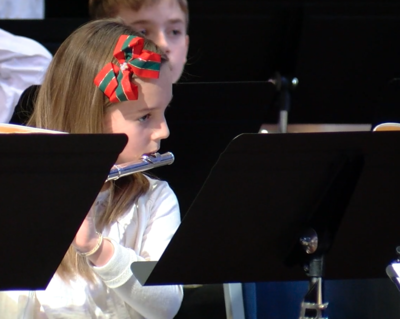 River Grove Charter School Winter Concert: December 18, 2019