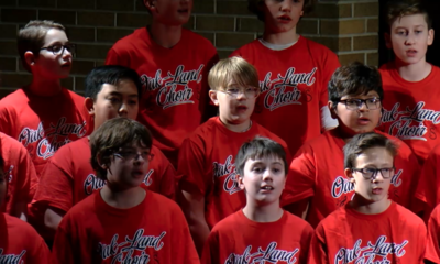Oak-Land Middle School 7th Grade Choir Concert:December 5, 2019