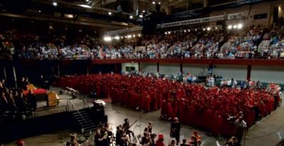 Stillwater Area High School Commencement : June 5, 2021