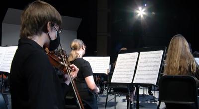 Stillwater Area High School Varsity Orchestra : May 20, 2021