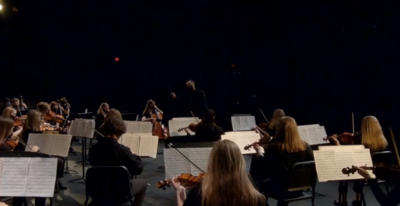 Stillwater Area High School Symphonic Orchestra : May 19, 2021