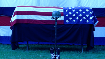 Bayport Memorial Day Event  May 31, 2021