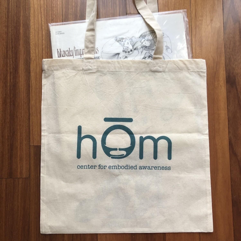 hōm reusable shopping bag