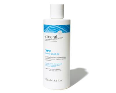 Clineral by Ahava - TOPIC Shower & Bath Oil 250ml