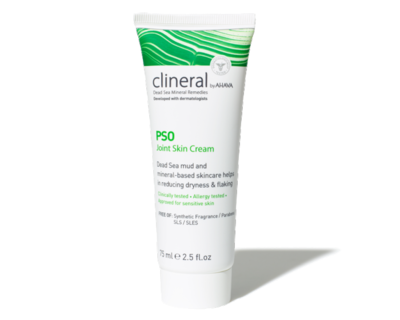 PSO Joint Skin Cream - 75ml