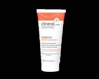 Clineral by Ahava - SKINPRO Gentle Cleansing Gel - 100ml