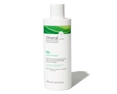 Clineral by Ahava - PSO Scalp Shampoo - 250ml