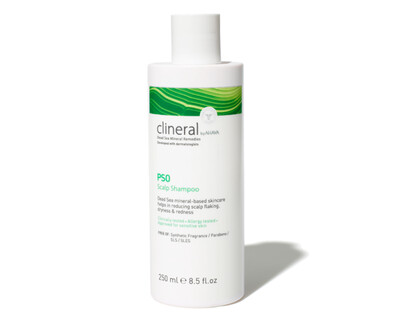 PSO Scalp Shampoo - 250ml