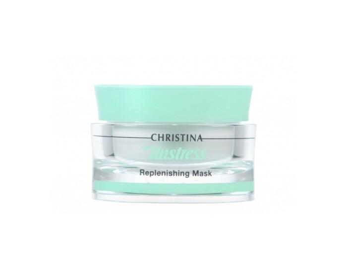 Christina Unstress - Replenishing Mask - 50ml
