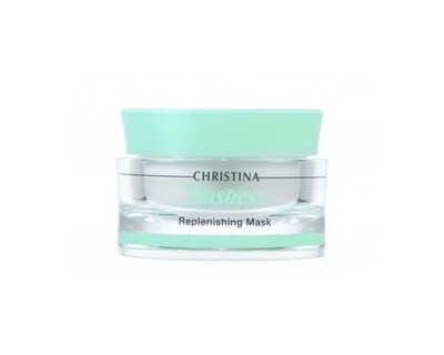 Christina Unstress - Replenishing Mask - 50ml