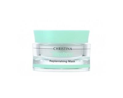 Unstress - Replenishing Mask - 50ml