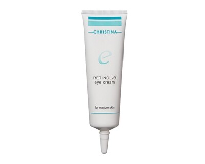 Christina - Retinol Eye Cream - 30ml