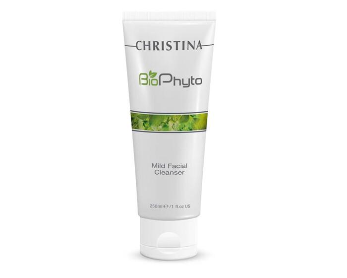 Christina BioPhyto - Mild Facial Cleanser - 250ml