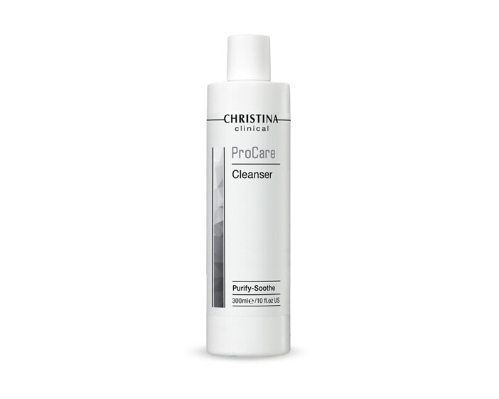 Christina Clinical - ProCare - Cleanser Purify Soothe - 300ml