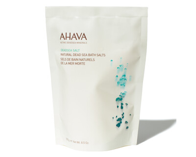 Ahava Deadsea Bath Salt