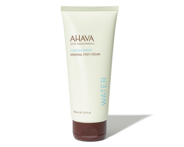 Ahava - Deadsea Mineral Foot Cream - 100ml