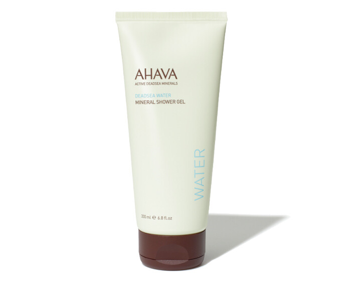 Ahava - Deadsea Mineral Shower Gel - 200ml