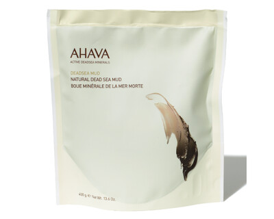 Ahava Deadsea Body Mud