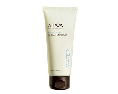 Ahava - Deadsea Mineral Hand Cream - 100ml