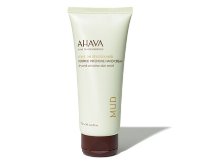 Ahava - Dermed Intensive Hand Cream 100ml