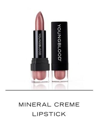 Lipstick MUSE-ROSEY BEIGE