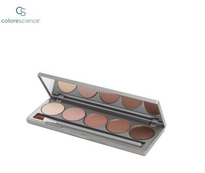 Multi Use Beauty Colour Pallete ON THE GO