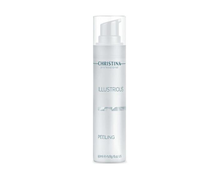 Christina Professional - Illustrious - Peeling - 50ml
