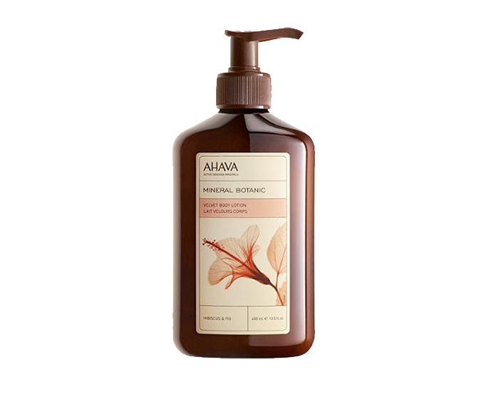 Ahava - Mineral Body Lotion 400ml