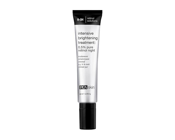 PCA Skin - Intensive Brightening Treatment 0.5% retinol