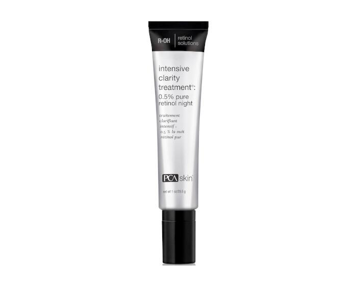 PCA Skin - Intensive Clarity Treatment 0.5% retinol