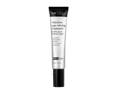 PCA Skin - Intensive Age Refining Treatment 0.5% retinol
