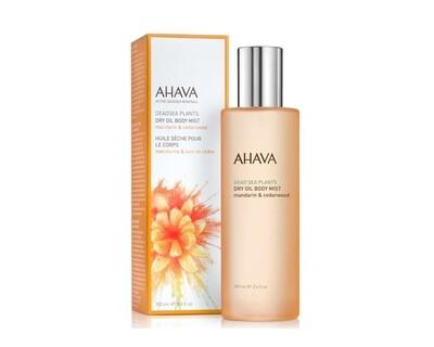 Ahava - Dry Oil Body Mist - 100ml