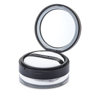 Youngblood - Hi Definition Hydrating Mineral Perfecting Powder - TRANSLUCENT