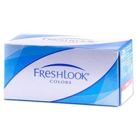 FreshLook COLORS (6 Lenses/Box)