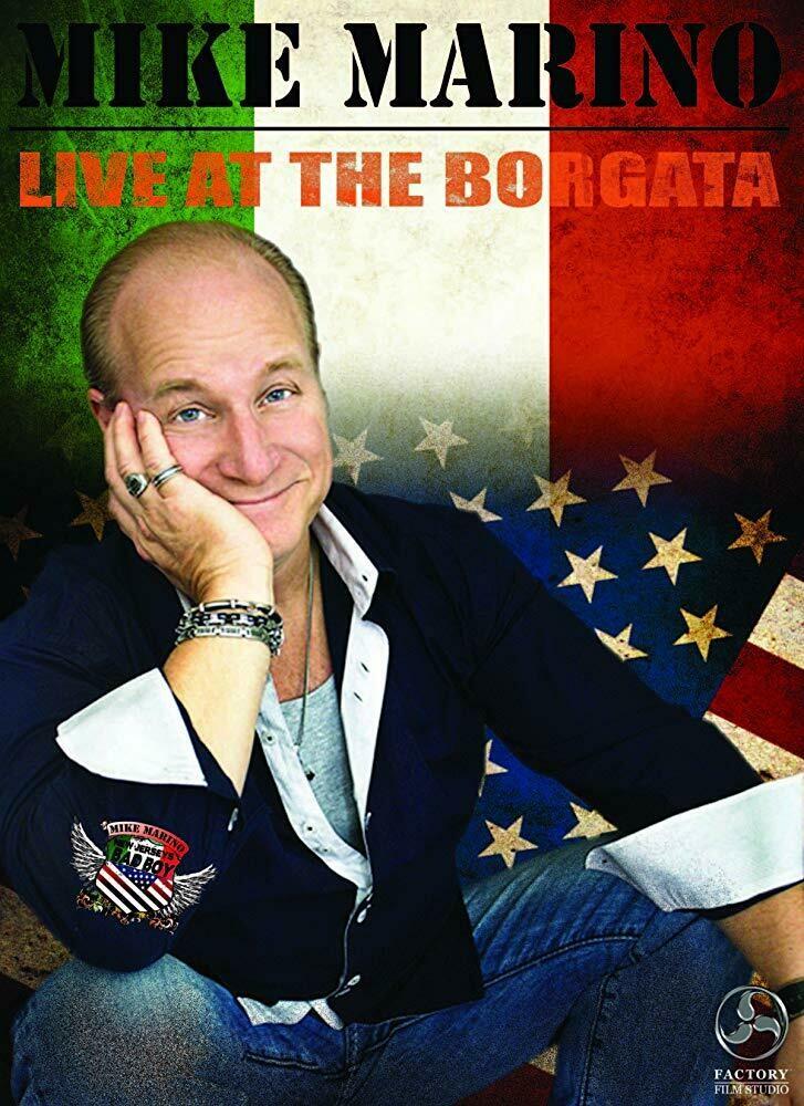 DVD Live at the Borgata