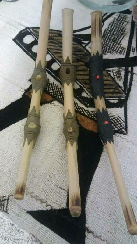 Kuntanawa Tepi- bone