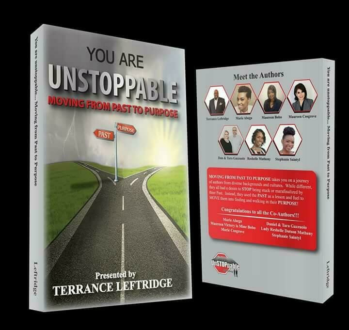 You Are Unstoppable: Moving From Past to Purpose