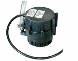Part# EZE3640  Circulating Coolant Pump for EZE2000 Edger
