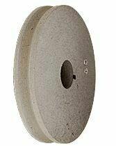 Part# EZE942A Polish Wheel for EZE2000 Edger