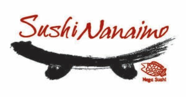 Sushi Nanaimo