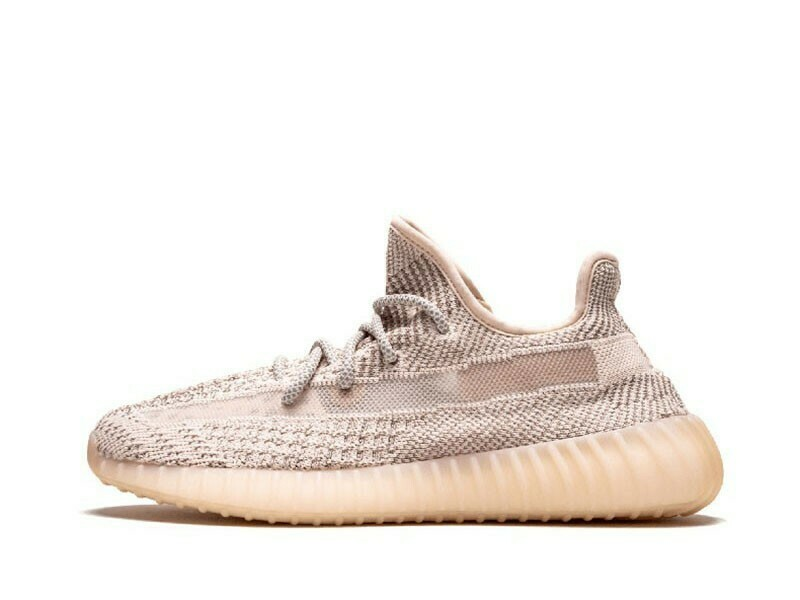 """Yeezy Boost 350 V2 """"Synth Reflective"""""""