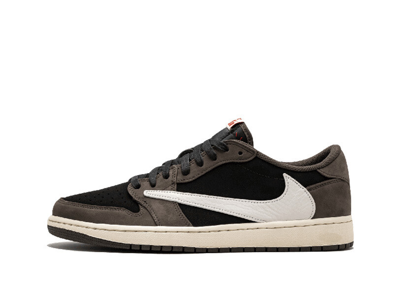Jordan 1 Low OG SP TS