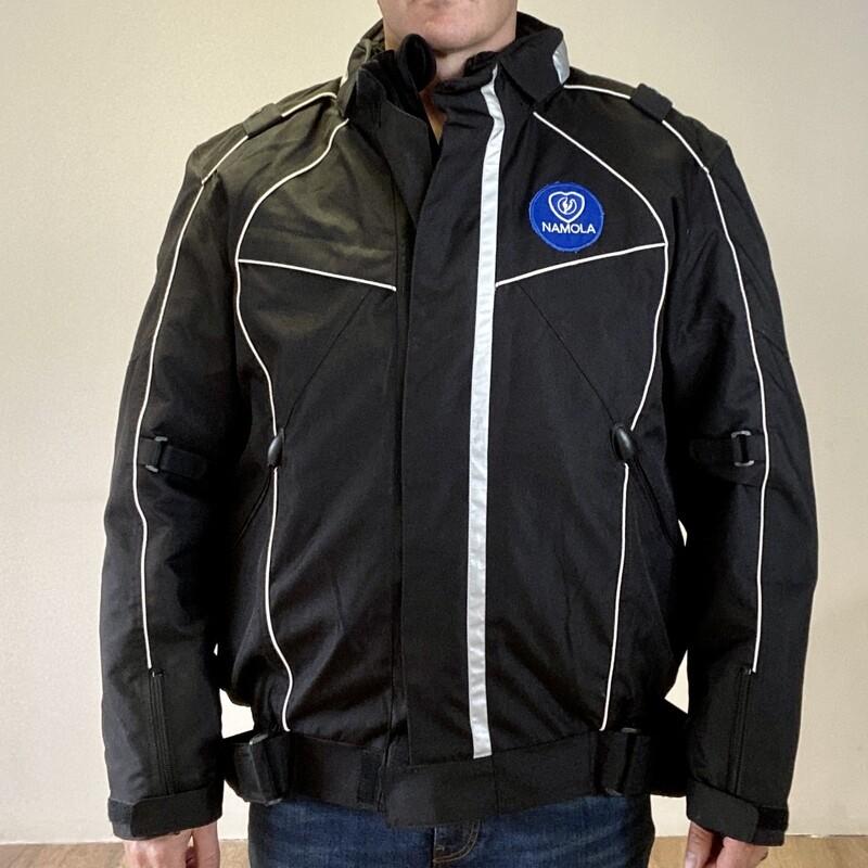 Motoair R-100 Air Bag Jacket
