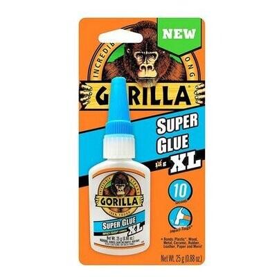 Cola Gorilla XL 25 mls