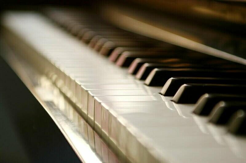 Trinity Piano Registration