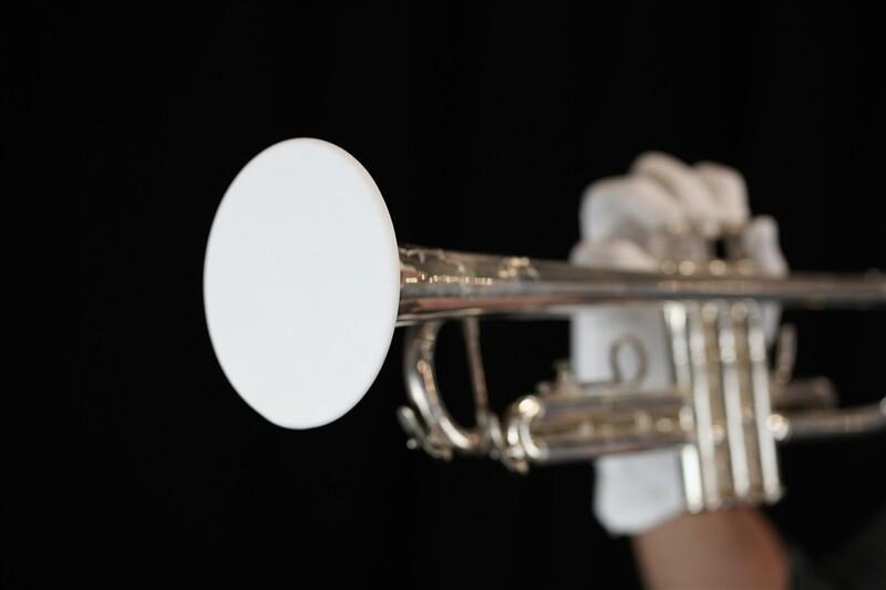 Band Instrument Garment